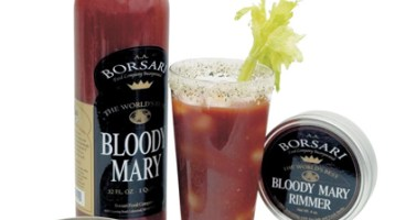 Win a Bloody Mary Gift Set