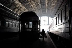 lviv train station