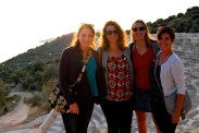turkey (the country) with good friends
