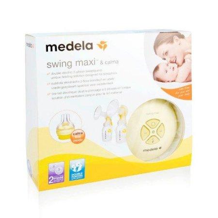 Medela Swing Maxi set | Borstvoeding Waterland
