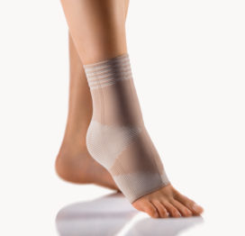 BORT Dual-Tension Ankle Support -0