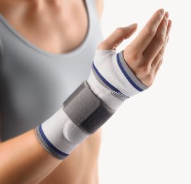 BORT ManuBasic® Wrist Support-0