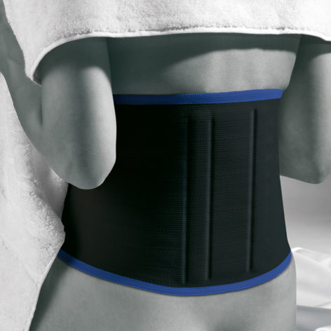 ActiveColor® Back Support-0
