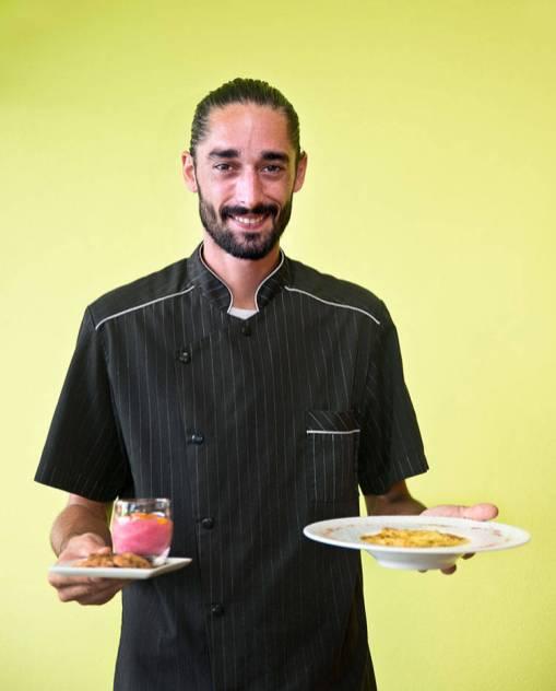 Guadeloupe Les Saintes restaurant
