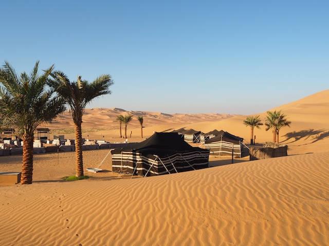 slide dubai 20 - Fifty Shades of Gold i den arabiske ørken
