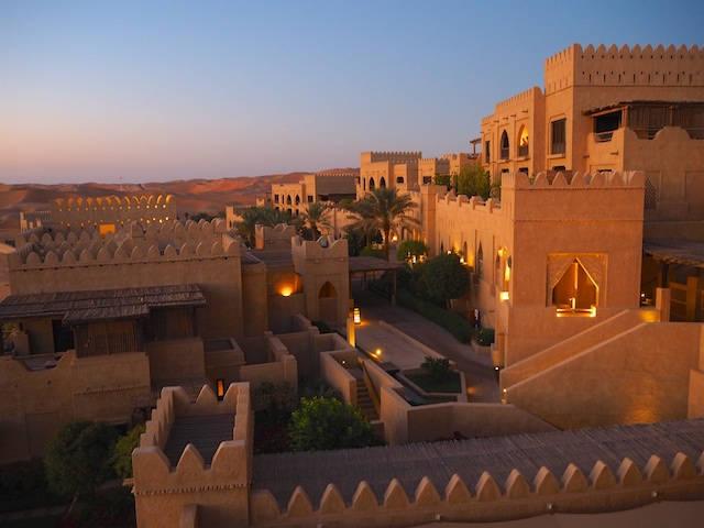 slide dubai 62 - Fifty Shades of Gold i den arabiske ørken