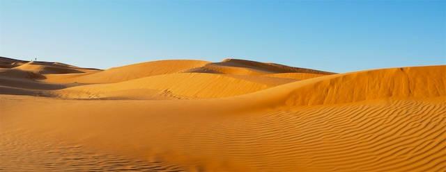 slide dubai 64 - Fifty Shades of Gold i den arabiske ørken