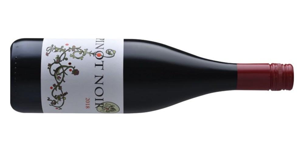 Losonci Bálint Pinot Noir 2018
