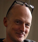Portrætfoto af Læge Anders Beich