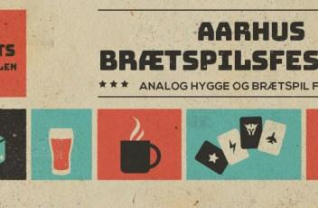 Aarhus brætspilsfestival