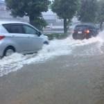 [防災対策]大雨、ゲリラ豪雨、台風、洪水、土砂災害:事前の備え、対処法、避難法