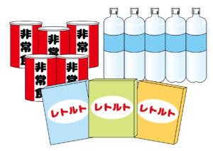 食料・飲料水
