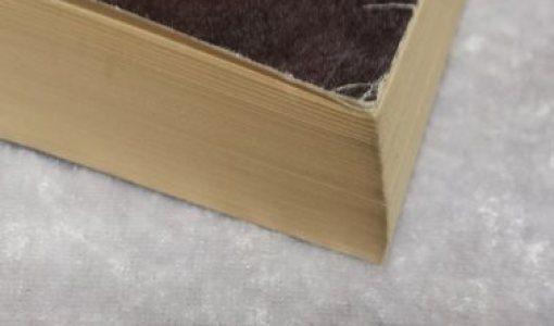 Detailaufnahme Taschenbuch