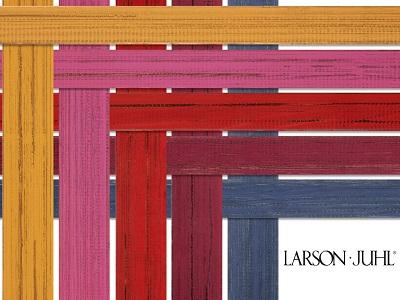 Serie: CARNIVALE der Marke LARSON-JUHL