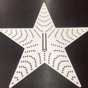 "ChromaStar 36"""