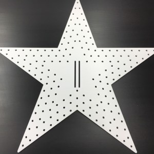 "ChromaStar 46"""