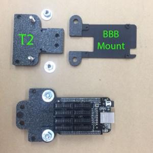 BBB Mount