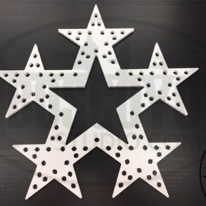 Star Wreath 1 ring