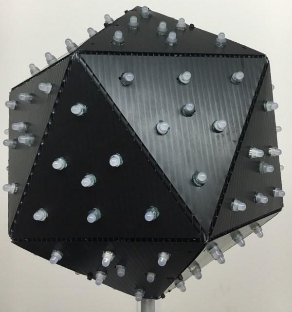 ICOSA Sphere Small