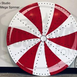 DayCor Mega Spinner