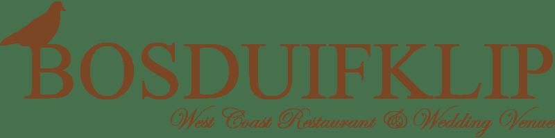 Bosduifklip Logo