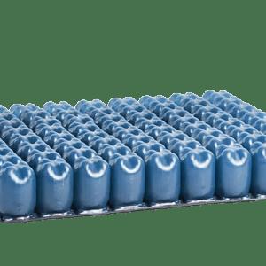 Anti decubitus dynamic air cell cushion