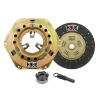 Diff, Clutch, Driveline & Brakes