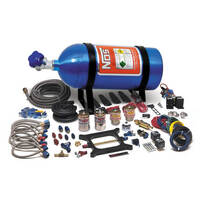 Nitrous Systems & Accessories
