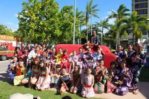 Ukulove (Cairns)