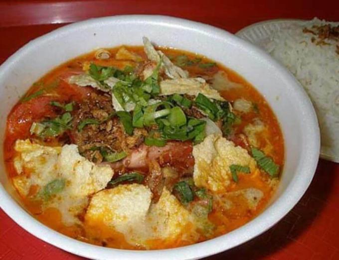 Makanan Khas Betawi Dan Cara Membuatnya Soto