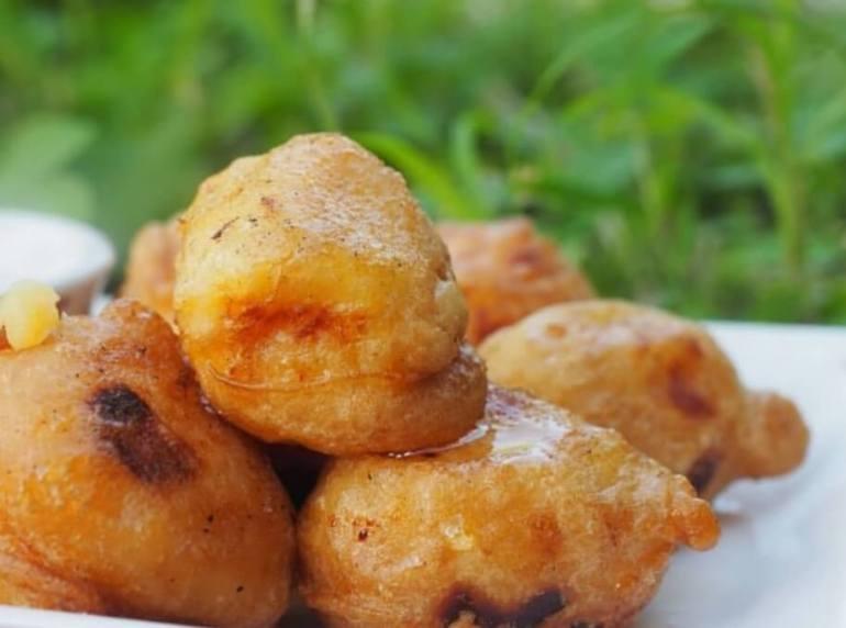 Jajanan Tradisional SD Makanan Khas Jawa Tengah Rondo Royal