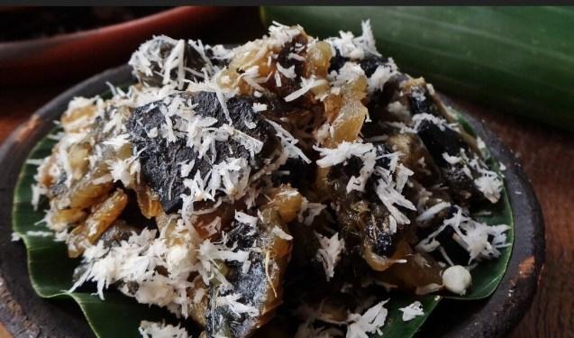 Makanan Khas Jogja Gatot Gunung Kidul