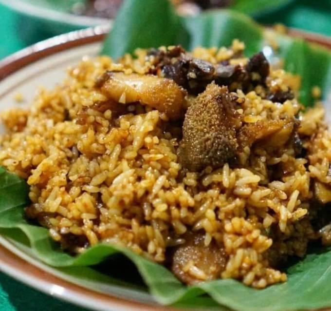 Resep Makanan Khas Semarang Nasi Goreng Babat