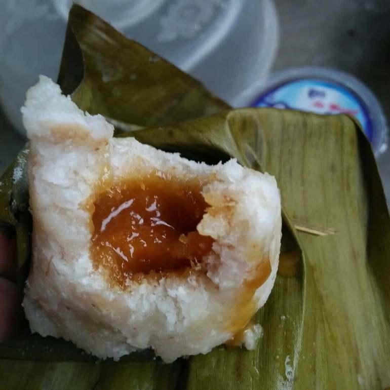 Makanan Khas Pekalongan Iwel-Iwel