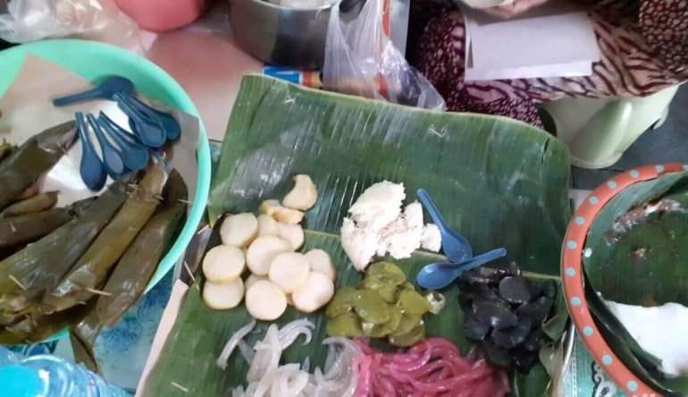 Makanan Khas Surabaya Tempo Dulu Bubur Madura Pasar Atom