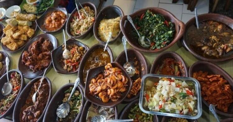 Makanan Khas Banyuwangi Sego Bungkus