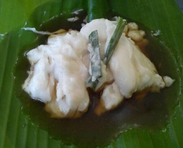 Makanan Khas Madura Tajin Sobih