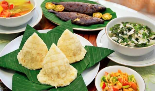 Makanan Khas Sulawesi Kasoami