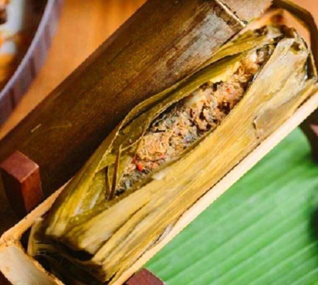 Makanan Khas Sulawesi Papeong