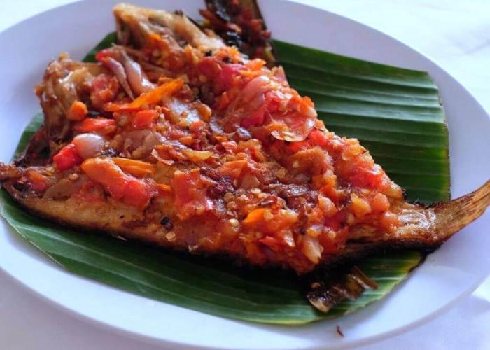 Makanan Khas Sulawesi Tenggara Bilenthango
