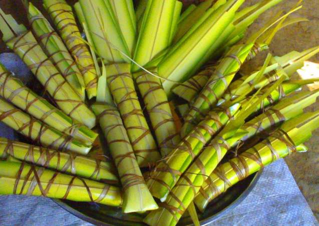 Makanan Khas Sulawesi Lapa-lapa