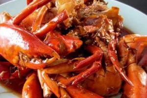 Makanan Khas Toraja Gatang Kanari