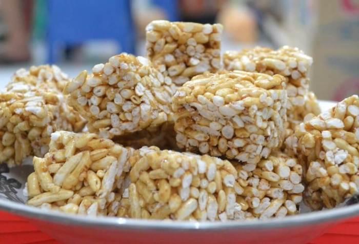 Makanan Khas Banten Gipang