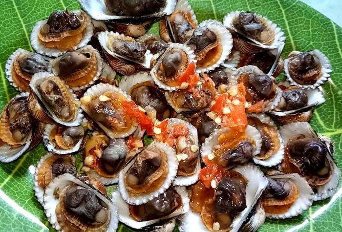 Nama Makanan Khas Kalimantan Utara Tudai