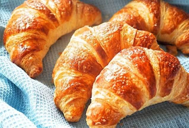 Makanan Khas Perancis Croissant