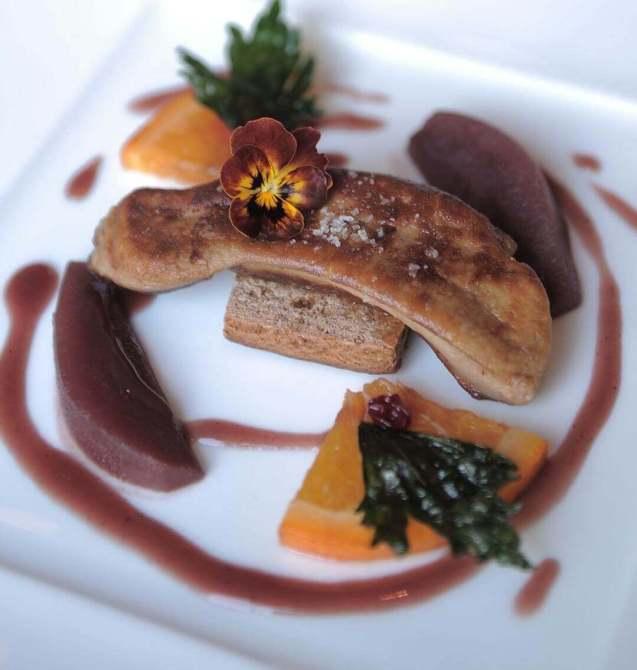 Makanan Khas Perancis Foie Gras