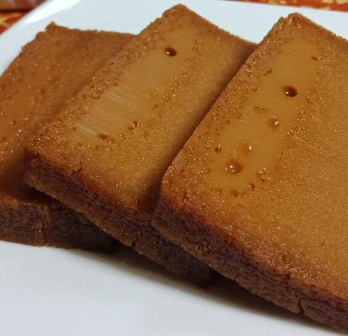 Makanan Khas Sumatera Selatan Kue 8 Jam