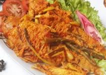 Makanan Khas Sumatera Utara Arsik