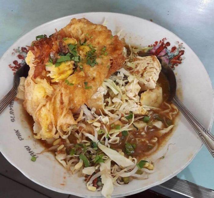 Kupat Tahu Bandung