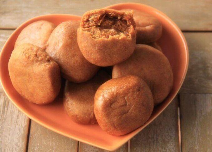 Makanan Khas Bangka Belitung Kue Nanas